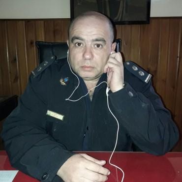 El Comisario Inspector Quaini alerta a la sociedad para que tengan precaución con los adultos mayores sobre una nueva modalidad del 'Cuento del Tío'