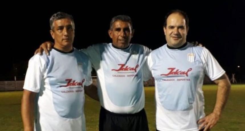 El club Argentinos recuerda a Daniel 'Tati' Díaz