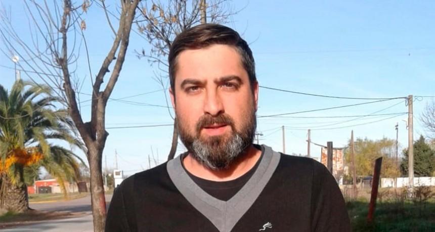 Futbol Rural: Ariel Ferrari (DT Vallimanca)'Arrancamos con muchas expectativas porque se dieron los resultados'