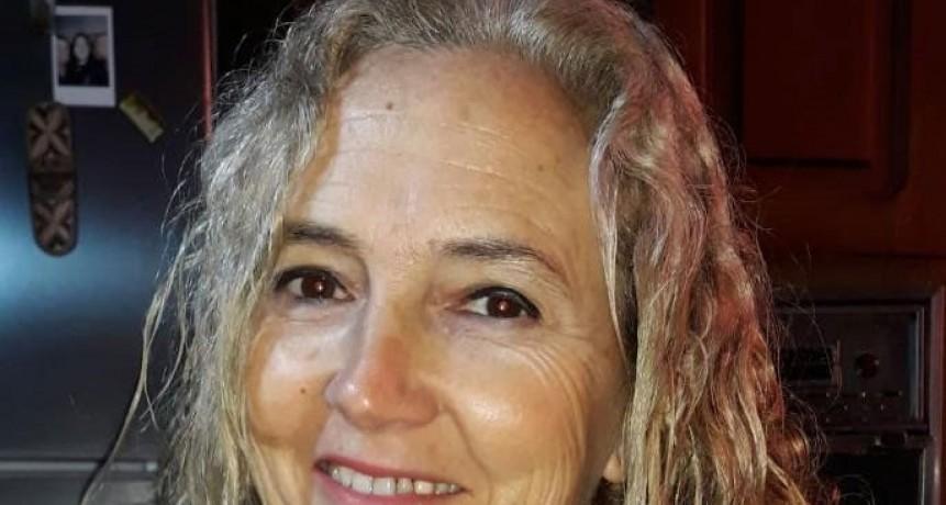 Alicia Sánchez; Uniendo Sonrisas: 'El reconocimiento del Rotary es una caricia al alma'