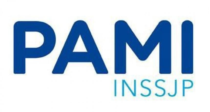PAMI: Campaña de vacunación antigripal (p13)