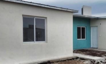 Bali Bucca dejó entrever la posibilidad de anunciar la construcción de más viviendas