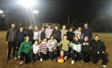 Se viene el quinto encuentro femenino en el club 'Los Indios de Bolívar'