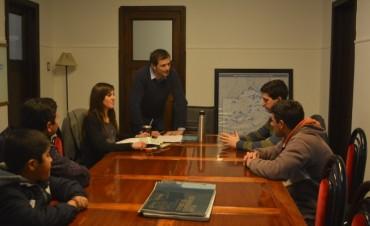 Secretaría de Agricultura: Se entregaron tres nuevos créditos del 'Fondo Rotatorio'