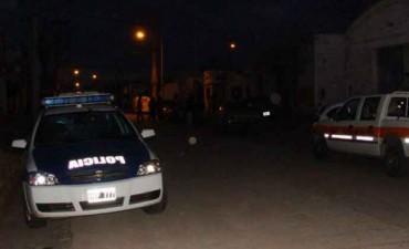 Actividad Policial: Cuatro detenidos y un hurto es el saldo del fin de semana