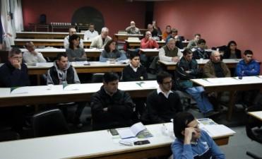 FIO: Representantes de Bolívar asistieron a una capacitación de ingeniería para Municipios