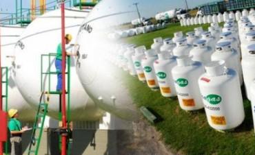 La OMIC logró retrotraer el precio de la garrafa social a 54 pesos