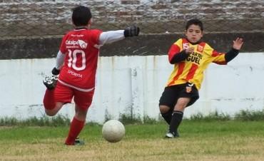 Argentinos Juniors probará jugadores en Bull Dog