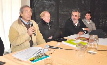 Trenque Lauquen: Se lanzó Cambio Rural II Lechero bonaerense