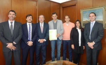 Se implementará en Bolívar el Sistema Único de Atención Municipal
