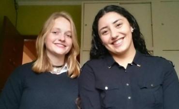 Rotary Club (intercambistas): De Alemania a Bolívar, un viaje sin fronteras