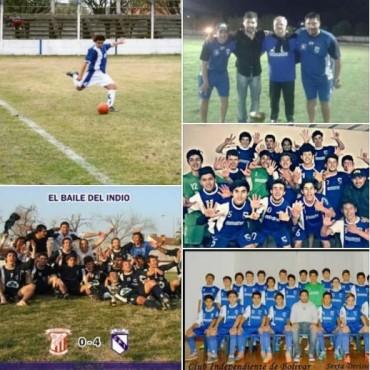 Felices 105 años Club Atlético Independiente