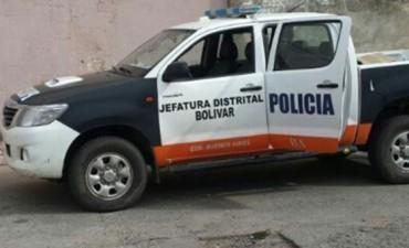 Informó la Policía local: Se allanaron tres domicilios, se encontraron televisores y la Policía restituyó los elementos a los damnificados