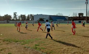 Este sábado se juega una nueva fecha del Torneo de Divisiones Inferiores