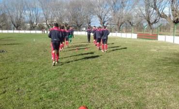 LPF: En Primera Independiente y Balonpié ganaron, Empleados y CAU no lograron la victoria
