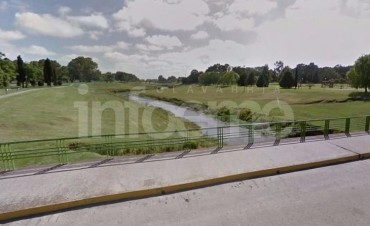 OLAVARRÍA: Lo secuestraron, extorsionaron y robaron en inmediaciones al Parque Eseverri