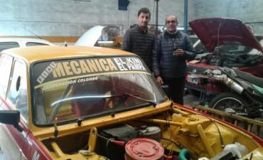 La nueva generación en las pistas, Aragón se anima al Turismo del Centro