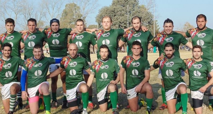 Fin de semana Indio a puro Rugby