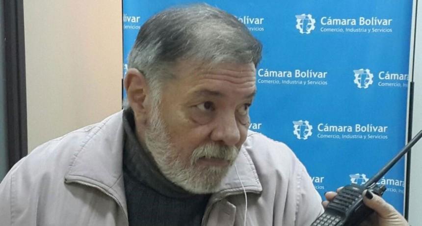 Julio Ruiz brindará una charla sobre comercio y lealtad comercial