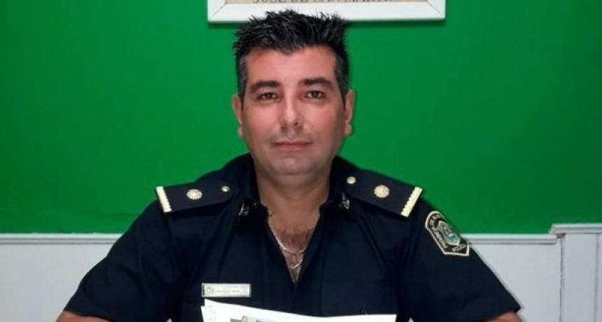 Información oficial de los operativos policiales de los últimos días