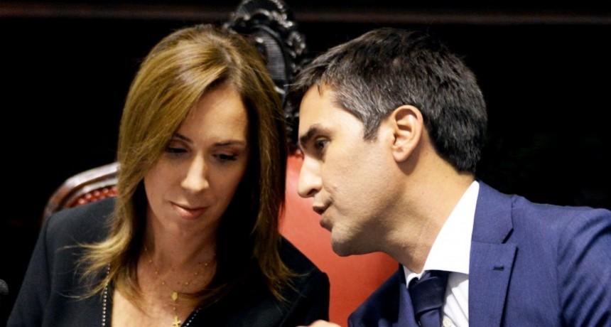 Vidal y Manuel Mosca presentaron un proyecto a favor de inquilinos que limita a las inmobiliarias