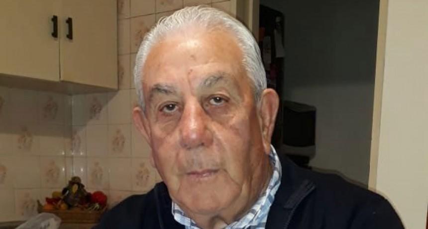 Rodolfo 'Nito' Yaquinta: 'Yo no voy a denunciar ni actuar contra el que me devuelva las cosas'