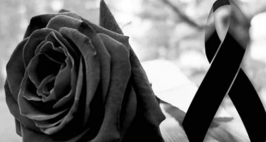 Falleció Ines Elisabet Ferreyra