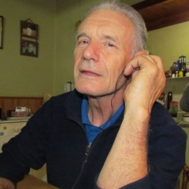 Alberto Rampogna cumplió 37 años de labor en el Automóvil Club y deja la actividad