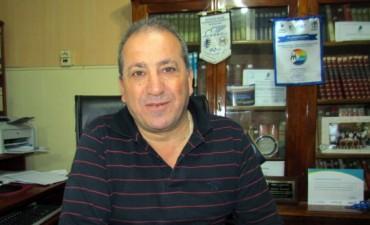 Habló Guillermo Fernández y fue duro con los pilotos