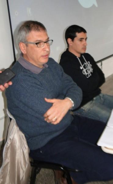 Oscar Ibáñez: