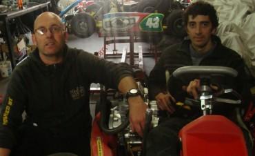 Guilermo Sproviero es campeón virtual de preparadores