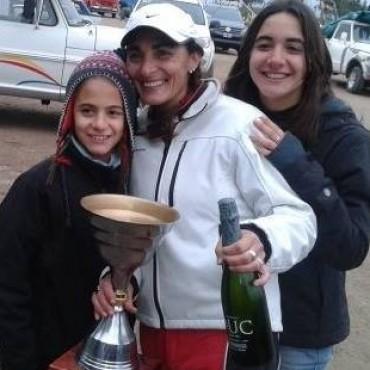 Laura Caivano: