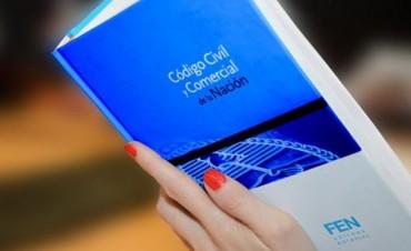 Desde hoy sábado 1 de agosto rige el nuevo Código Civil y Comercial