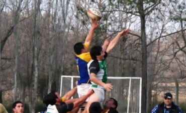 Rugby: Los Indios cedieron la localía, pero le ganaron a Pehuajó