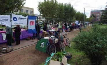 La 'Feria Verde'fue suspendida para el sábado 15 de agosto