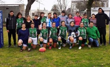 Rugby: Las Indias y Los indios viajan a los Toldos