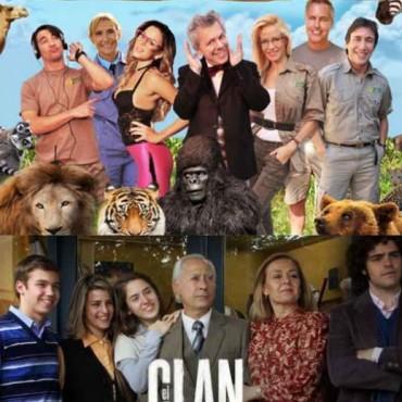 'El Clan' y 'Locos sueltos por el Zoo' llegan al Cine Avenida