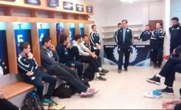Personal Bolívar inició la temporada 2016/2017