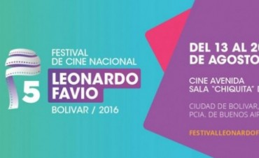 Festival Nacional de Cine 'Leonardo Favio'