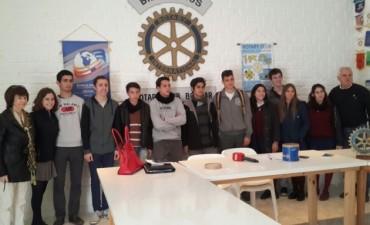 Rotary Club: Ya se conocen los cruces para 'La Justa del Saber'