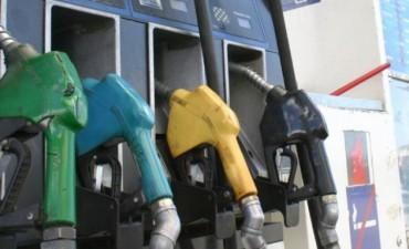 Por término de 90 días no aumentarán la nafta, ni el gasoil