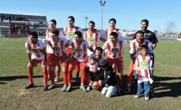Liga Pehuajense: Empleados clasificó al 'Petit Torneo'