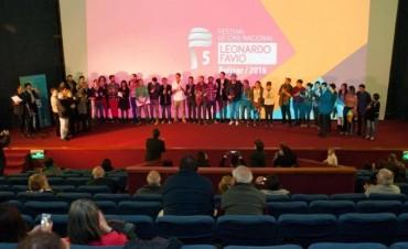 Festival Leonardo Favio: El sábado se dieron a conocer los ganadores del Pañuelo de Oro