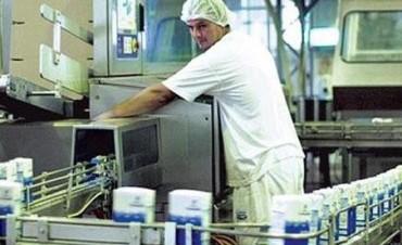 Cayeron las exportaciones lácteas en Santa Fe