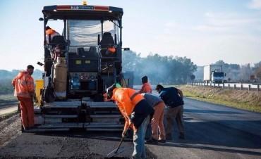 Gobierno anunció licitación para construir autopista entre Olavarría y Mar del Plata