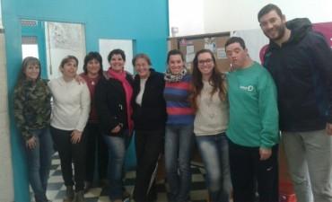 PARADEPORTES: El DT de la Selección Argentina de Básquet en sillas de ruedas dará con una capacitación en Bolívar
