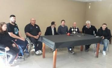 PARADEPORTES: Con la intención de instalar el básquet en silla, este viernes y sábado se brindará una capacitación en la ciudad