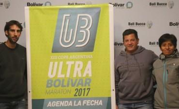 El próximo 26 de agosto se viene la Ultramaratón Bolívar 2017