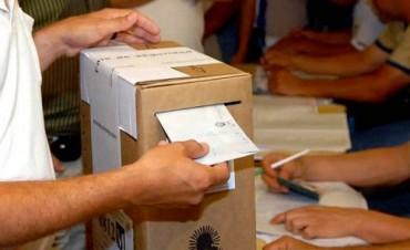 Algunos se preguntan: ¿Qué pasa si no voto en las PASO 2017?