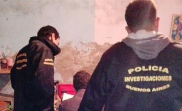 SUBDDI: Investigaban una causa de 'Abuso Sexual' y secuestraron un LCD